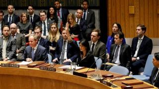 ΟΗΕ: Νέα ψηφοφορία για την Ιερουσαλήμ στη Γενική Συνέλευση - Υψώνουν τους τόνους οι ΗΠΑ