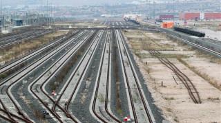 Συζητήσεις COSCO - Ferrovie για συνεργασία στο Θριάσιο