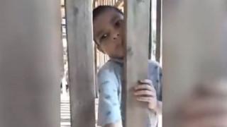 Ταϊλάνδη: Πατέρας κλείδωνε το γιο του σε ένα κλουβί επί 5 χρόνια