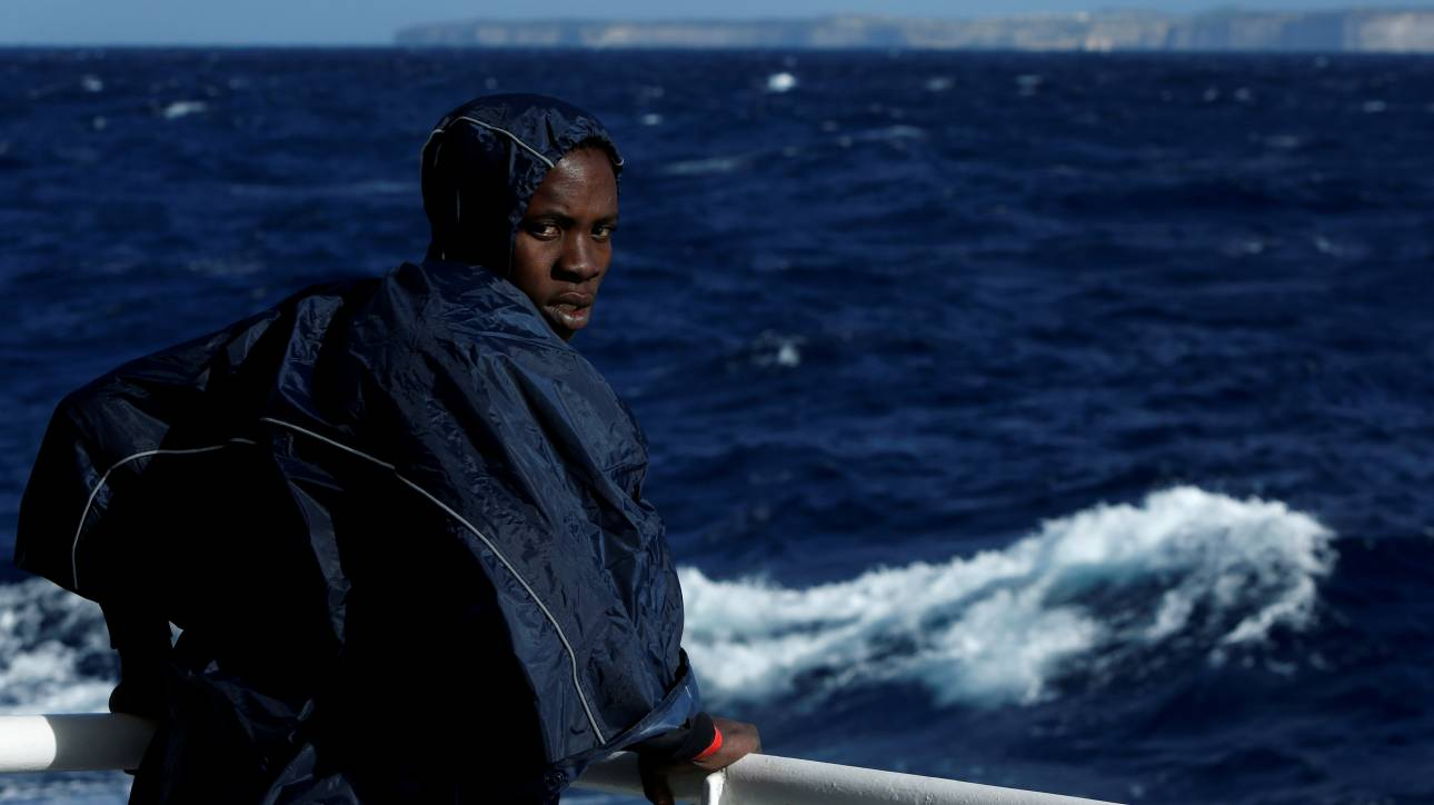 Το δουλεμπόριο στη Λιβύη και ο στρουθοκαμηλισμός της Ευρώπης