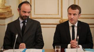 Σάλος στη Γαλλία για το ταξίδι των... 350.000 ευρώ του πρωθυπουργού Φιλίπ