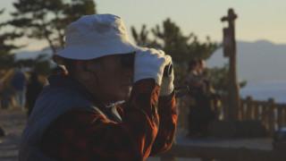 Θεματοφύλακας ζωής: Ο άνθρωπος που έχει σώσει πάνω από 550 επίδοξους αυτόχειρες