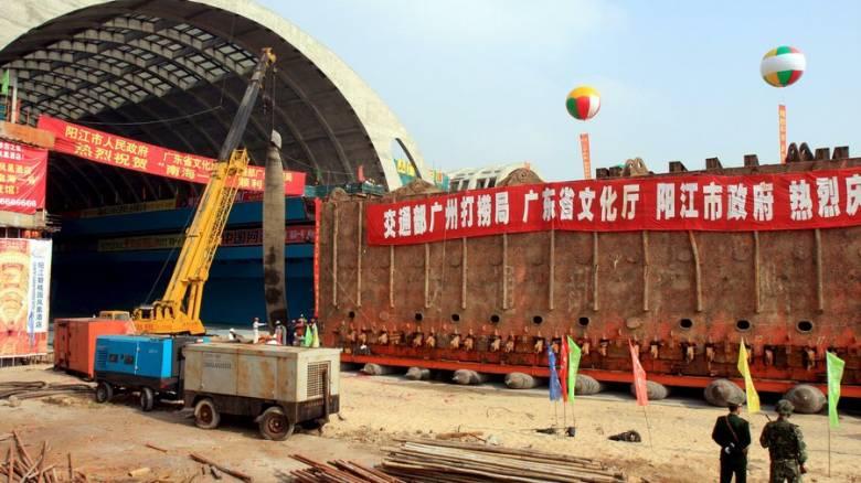 Κίνα: Οστά ζώων ρίχνουν «φως» στη ζωή των αρχαίων ναυτικών