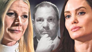 Xάρβεϊ Γουάινστιν: η άνοδος & η αποκαθήλωση ενός τέρατος στο BBC Two