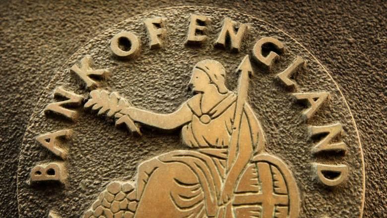 Η Τράπεζα της Αγγλίας σχεδιάζει να απαλλάξει τις ευρωπαϊκές τράπεζες από κεφαλαιακές απαιτήσεις