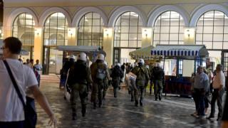 Προσοχή: Κλειστός το απόγευμα ο σταθμός του μετρό στο Μοναστηράκι