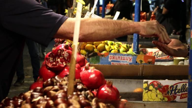 Θεσσαλονίκη: Ξεκίνησε η διάθεση κουπονιών για τις λαϊκές αγορές