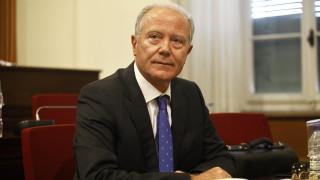 Προβόπουλος: Η αποκατάσταση της κανονικότητας δεν έχει συντελεστεί