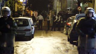 Εισβολή κουκουλοφόρων σε τοπικά ΜΜΕ της Θεσσαλονίκης