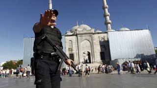 Σύλληψη Γάλλων στην Κωνσταντινούπολη - Υποψίες ότι σχετίζονται με το Ισλαμικό Κράτος