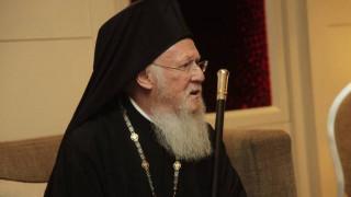 Το χριστουγεννιάτικο μήνυμα του Πατριάρχη Βαρθολομαίου