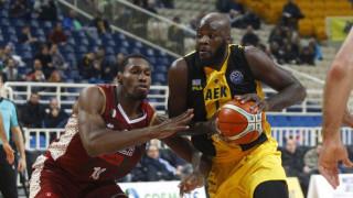 Basketball Champions League: Εντυπωσιακή ΑΕΚ, σημαντικό διπλό του ΠΑΟΚ (vids)