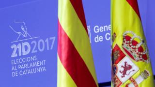 Ισπανία: Στις κάλπες για την ανάδειξη του νέου Κοινοβουλίου οι Καταλανοί