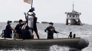 Φιλιππίνες: Ναυάγιο πλοίου με 251 επιβαίνοντες-Αναφορές για νεκρούς