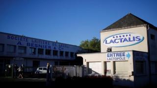 Απόσυρση 720 παρτίδων βρεφικού γάλακτος από την Lactails
