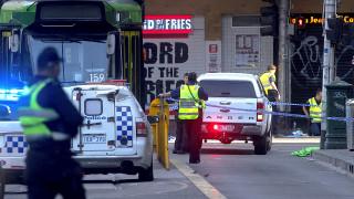 Έκρηξη κοντά σε εμπορικό κέντρο στη Μελβούρνη