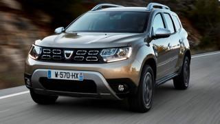 Αυτοκίνητο:Tο νέο Dacia Duster, που παρουσιάστηκε επίσημα στην Ελλάδα, είναι φτηνό και κυρίως ικανό
