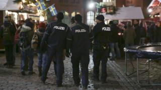Ακίνδυνο το ύποπτο πακέτο που βρέθηκε στη χριστουγεννιάτικη αγορά της Φρανκφούρτης
