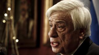 Παυλόπουλος: Ελπίδα πως θα χαράξουμε το μέλλον που μας ταιριάζει