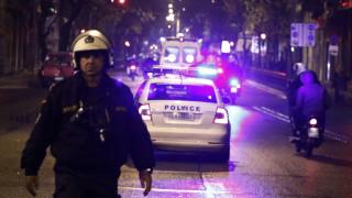 Νέο βίντεο από επίθεση του «δράκου» των Αμπελοκήπων