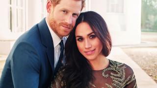 Πριγκιπικοί αρραβώνες: Χάρι & Μαρκλ στο διπλό πορτρέτο της νέας τους ζωής