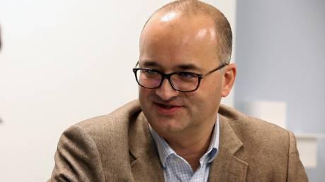 Τομ Σίπερς: Η Δωδώνη αναζητεί επενδυτικές ευκαιρίες εντός και εκτός Ελλάδος