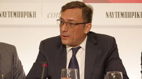 Αντώνης Τσιμπούκης (CISCO): Επιταχύνουμε την ψηφιοποίηση της χώρας με νέες τεχνολογίες