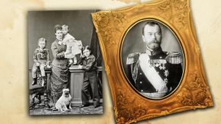 Ρομανόφ: «Tο παιδί του τσάρου & της ερωμένης του Ματίλντα δεν γεννήθηκε ποτέ»