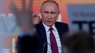 Παρατείνονται οι οικονομικές κυρώσεις της ΕΕ σε βάρος της Ρωσίας