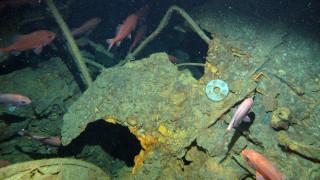 Εντοπίστηκε το πρώτο συμμαχικό υποβρύχιο που είχε βυθιστεί το 1914