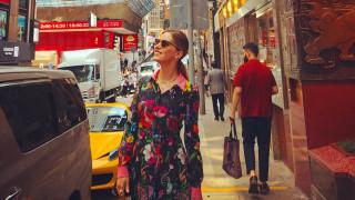 Ευγενία Νιάρχου: ζήστε το δικό της Χονγκ Κονγκ σε 5 tips