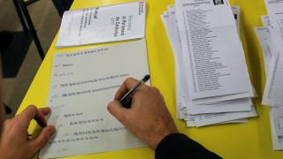 Καταλονία: Νίκη των αποσχιστικών κομμάτων δείχνουν τα πρώτα αποτελέσματα
