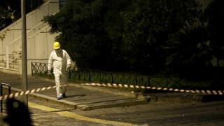 Βόμβα στο Εφετείο: Τι είπε ο αστυνομικός που είδε τους τρομοκράτες (pics)