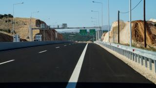 Παραδίδεται σήμερα στην κυκλοφορία o Αυτοκινητόδρομος Κεντρικής Ελλάδος Ε65