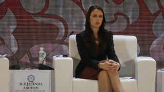 Τζασίντα Άρντερν: Είναι νέα, έχει όραμα και φιγουράρει στην κορυφή της λίστας των πιο σέξι ηγετών