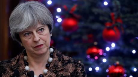 Τερέζα Μέι: Η «άκαμπτη και εργασιομανής» πρωθυπουργός της Μ. Βρετανίας