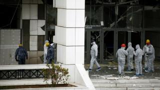 Βόμβα στο Εφετείο: Με καλάσνικοφ πυροβόλησαν οι τρομοκράτες
