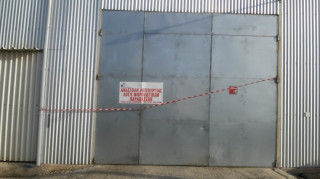 Η ΑΑΔΕ «σφράγισε» για 48 ώρες ελαιοτριβεία που δεν έκοβαν τιμολόγια
