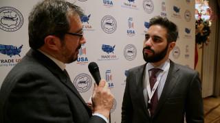 Γιάννης Μωύσογλου: Τα ψηφιακά εργαλεία βοηθούν τους Έλληνες εξαγωγείς
