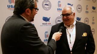 Δημήτρης Καραβασίλης: Ευκαιρίες για τα ελληνικά τρόφιμα στις ΗΠΑ