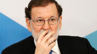 Διατεθειμένος να συνομιλήσει με τη νέα καταλανική κυβέρνηση ο Ραχόι