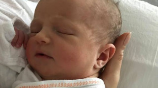 Μάικλ Ντάγκλας: δώρο Χριστουγέννων η νέα εγγονή του