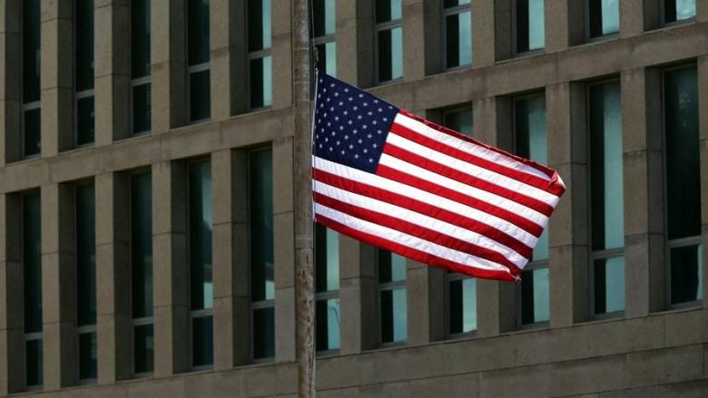 Οι ΗΠΑ επιβάλλουν κυρώσεις σε 10 επιχειρηματίες από τη Ρωσία