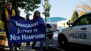 Οι ΗΠΑ σχεδιάζουν να χωρίζουν τα παιδιά των παράτυπων μεταναστών από τους γονείς τους