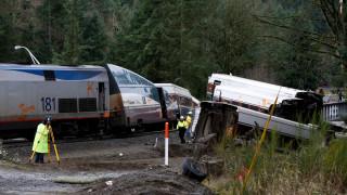 Σύγκρουση τρένων κοντά στη Βιέννη – Πληροφορίες για τραυματίες