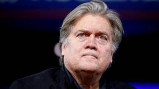 ΗΠΑ: Ο Μπάνον κλήθηκε να καταθέσει στο Κογκρέσο για τη «ρωσική εμπλοκή» στις αμερικανικές εκλογές