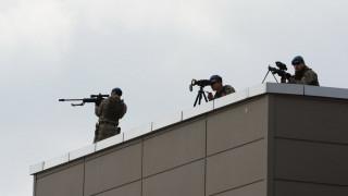 Άγκυρα: Έρευνα του εισαγγελέα μετά από καταγγελίες για απειλές δολοφονίας Τούρκων αντιφρονούντων