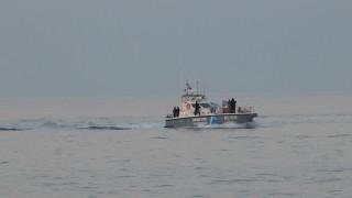 Προσάραξη φορτηγού πλοίου κοντά στη νησίδα Τραγονήσι Μυκόνου