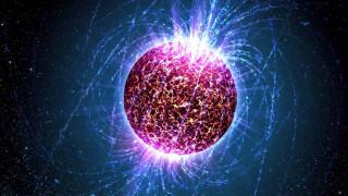 Η πρώτη παρατήρηση συγχώνευσης άστρων νετρονίων το σημαντικότερο επιστημονικό επίτευγμα του 2017