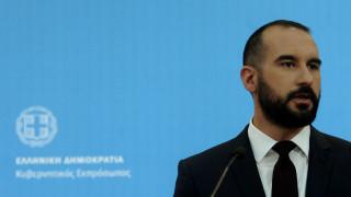 Τζανακόπουλος: Η Ελλάδα πρέπει να επιτύχει αυτοδύναμη έξοδο στις αγορές
